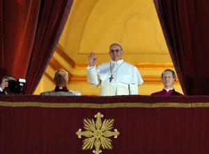 paavi Franciscus I