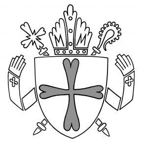 hiippakunnan vaakuna mv