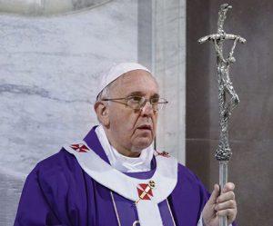 Paavi Franciscus