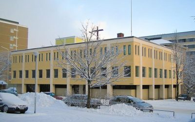 Tuhkarokkoa Tampereella – olitko messussa Pyhän Ristin seurakunnassa 25.11.?