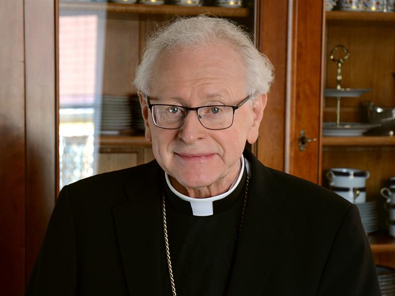 Piispa Sippo onnettomuudessa