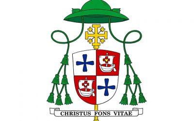 Piispan viesti hiippakuntalaisille hyväksikäytöstä – Biskopens meddelande