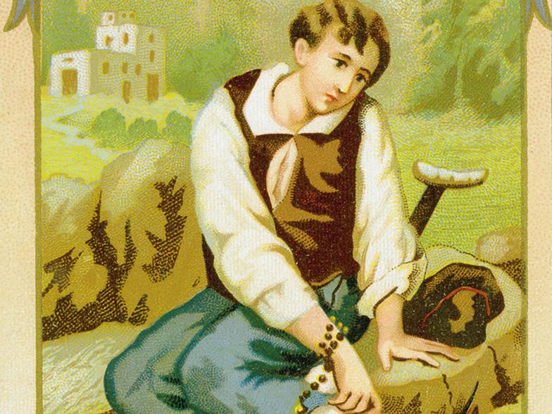 Autuas Nunzio Sulprizio pyhäksi nuorisosynodissa