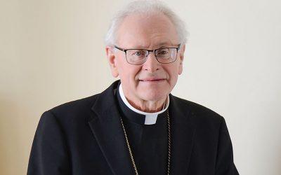 Helsingin katolinen piispa eroaa